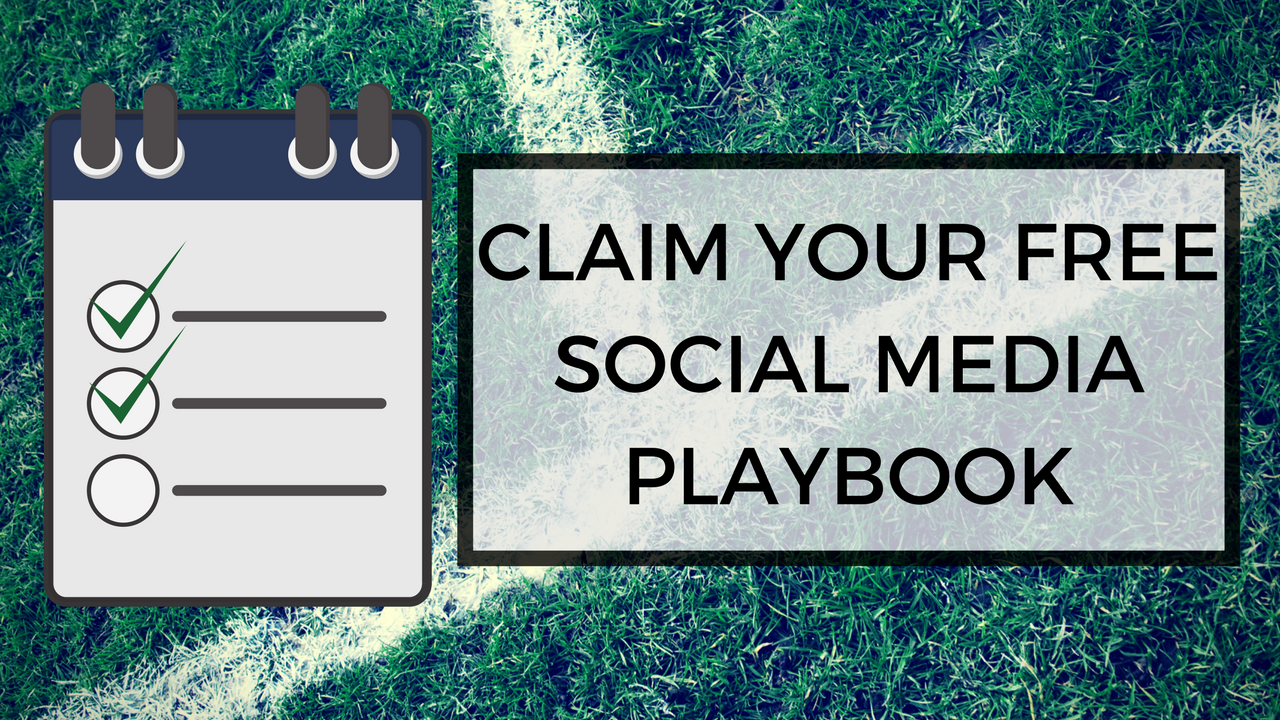 Free Social Media Playbook